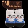 Skarpetki bawełniane dla psa panda