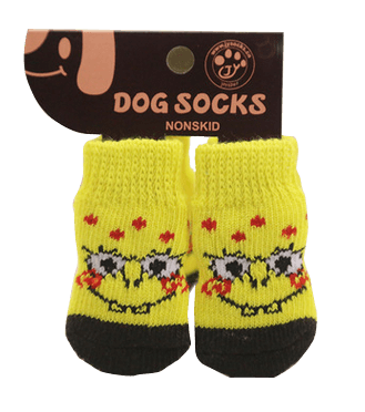 Skarpetki bawełniane dla psa Spongebob kanciastoporty