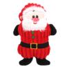 Zabawka świąteczny mikołaj miniaturka przód