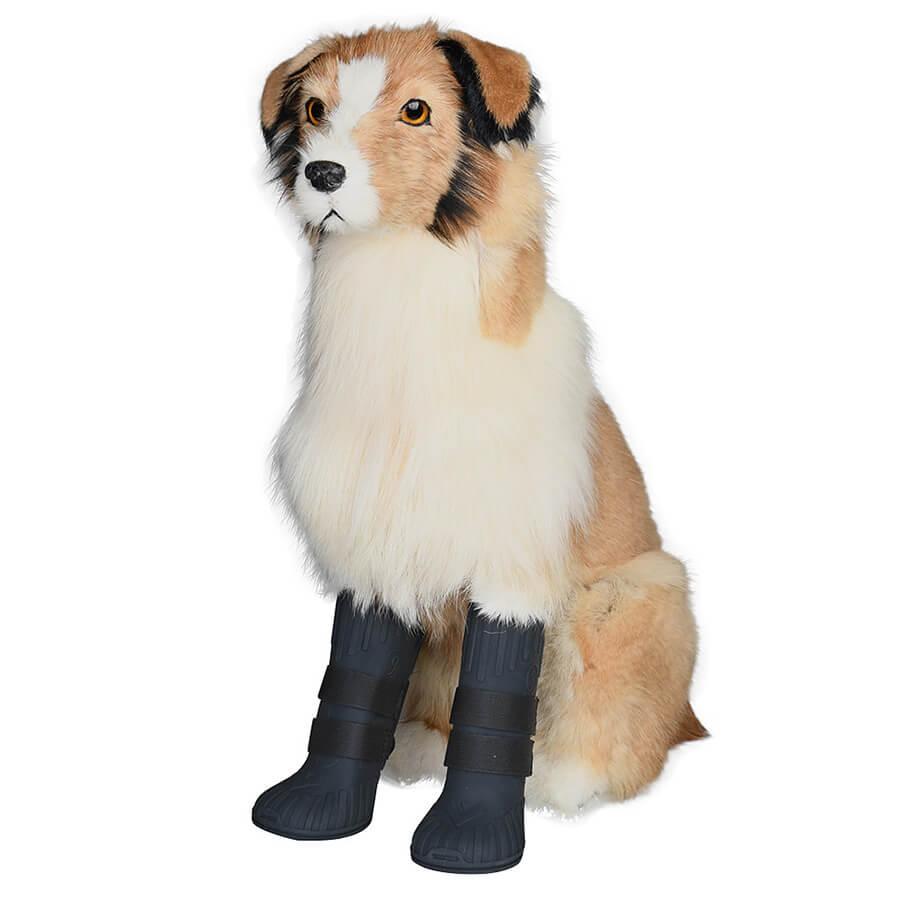 Silikonowe Buty Dla Duzego Psa Big Stompers Sklep Petinio Wszystko Dla Psa