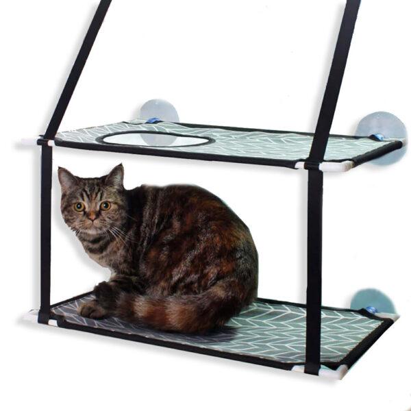 hamak dla kota emar kotek na hamaku